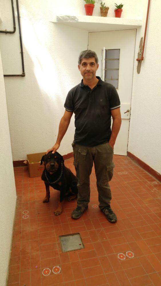 Carrlos Bodanza - Perros Clan Benitez